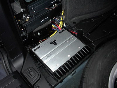 Car Audio Has Evolved Greatly Mobile Installation