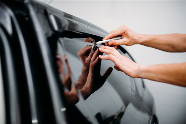 What is the Legal Limit for Window Tinting in Minnesota?