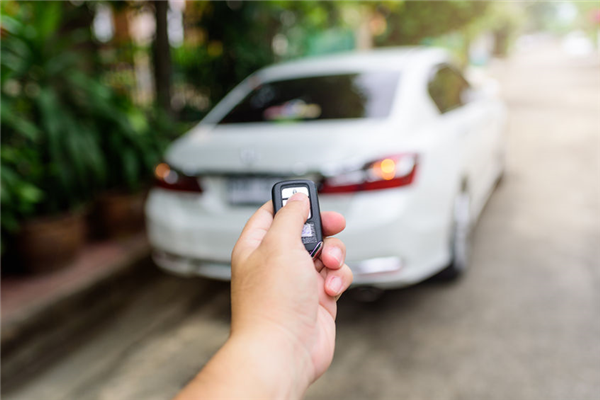 Tips for Buying a Remote Starter for Your Car