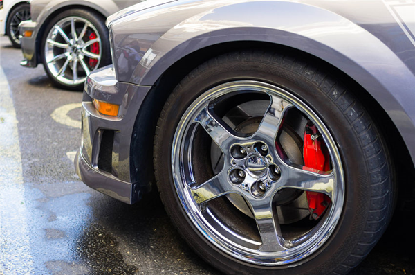 Maintenance Tips for Your Auto Rims