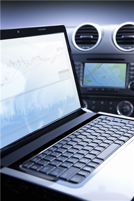 How to Choose the Best Laptop Mount for Your Vehicle