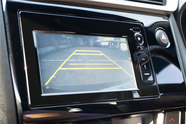 Complete Your Car's Safety System with a Backup Camera