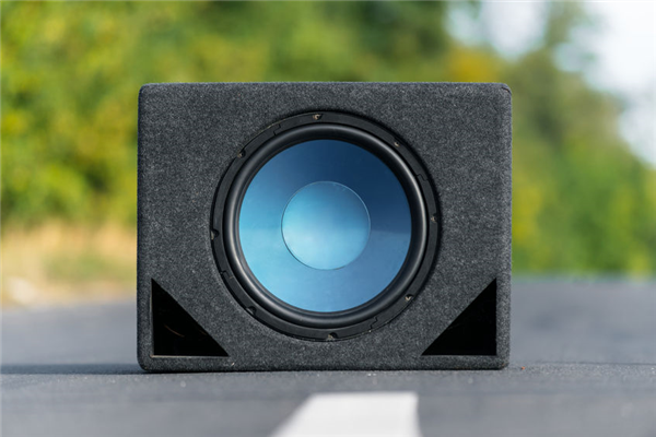 How Do Subwoofers Improve Your Car Audio Experience?