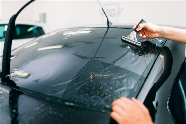 Auto Window Tinting Laws in Minnesota: What You Should Know