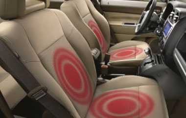 Are Heated Seats a 'Luxury' or a 'Need'?