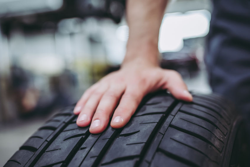 Prolonging the Life of your Tires