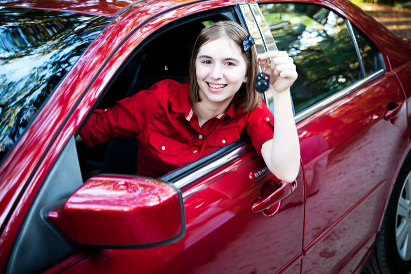 The Best Upgrades for New Teen Drivers