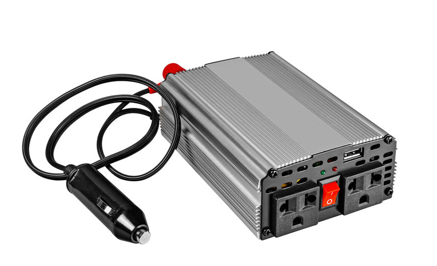 How a Power Inverter Can Simplify Your Life