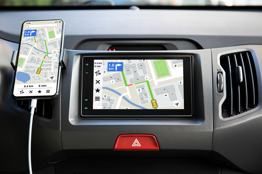 How Technology Has Changed Driving for the Better