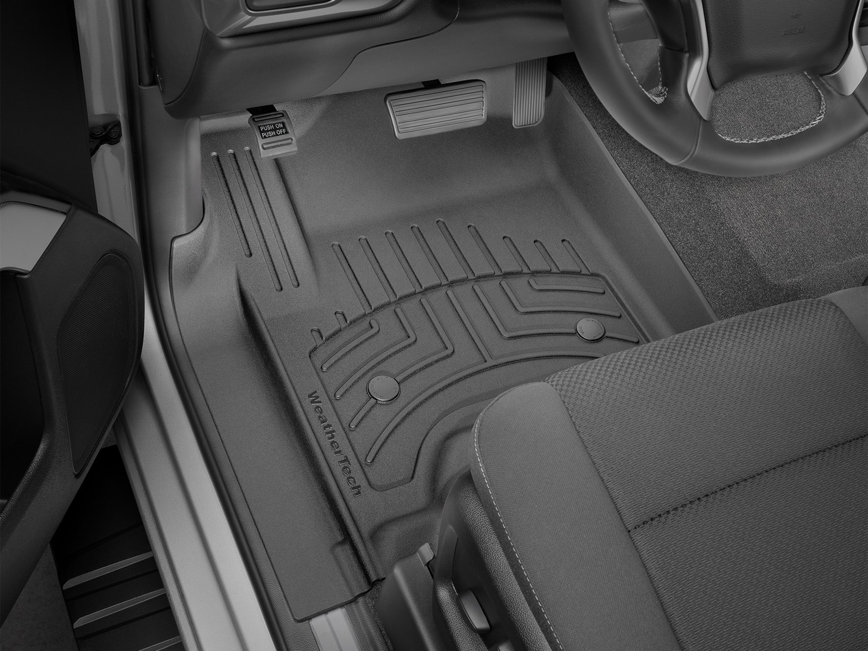 Protecting Your Car With All-Weather Floor Mats