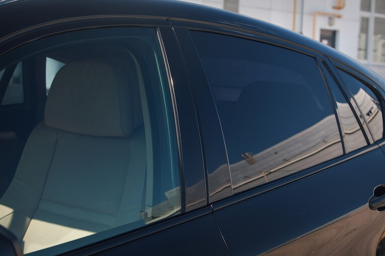 Keep Cool This Summer With Car Window Tint