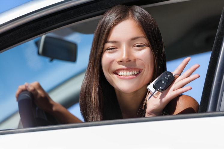 Making Your Ride Safer for Teen Drivers