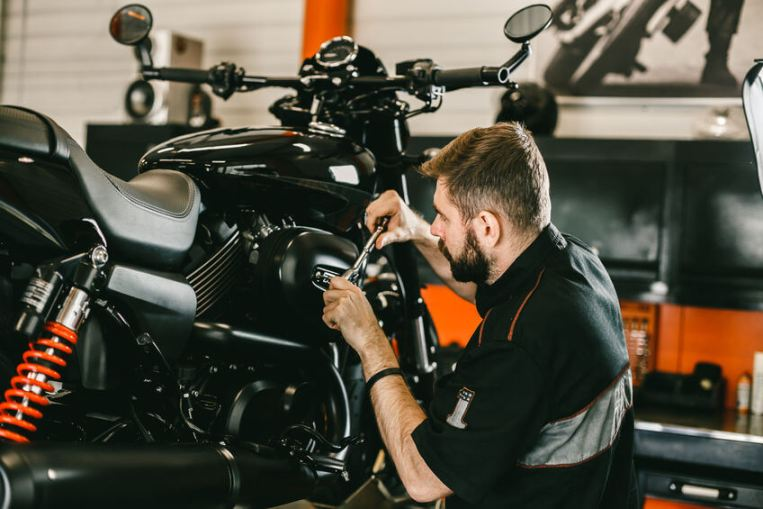 Motorcycle Upgrades That Help You Make the Most of Your Ride