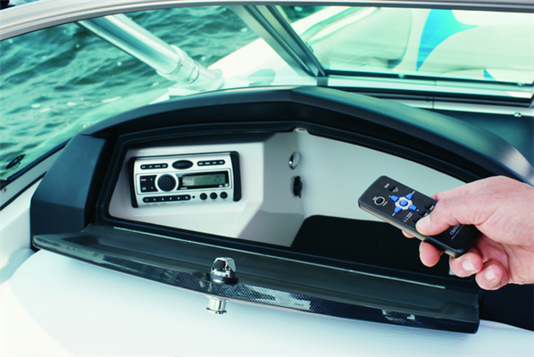 The Time Is Perfect For A New Boat Stereo System!