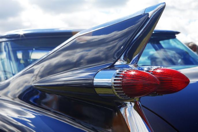 Three Accessories to Protect Your Classic Car