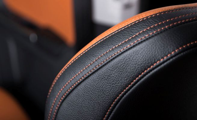 Here's Why We Love Leather Seats
