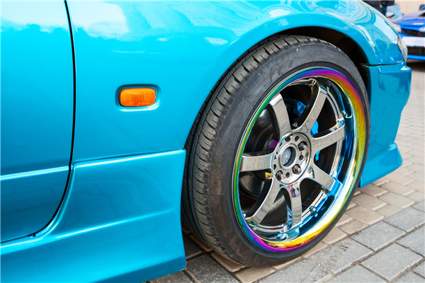 Custom Wheels Are Not Just For Good Looks….