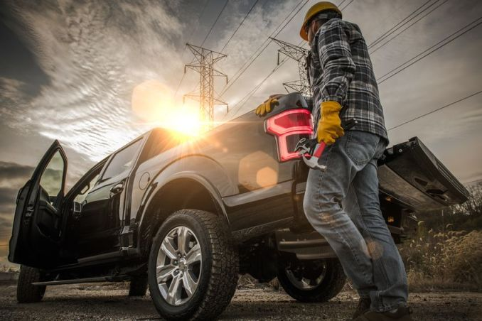 Choosing the Right Tonneau Cover for your Truck