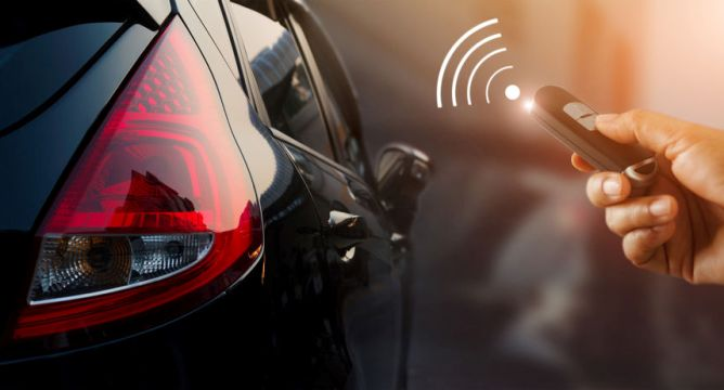 Choosing the Right Alarm System for Your Ride