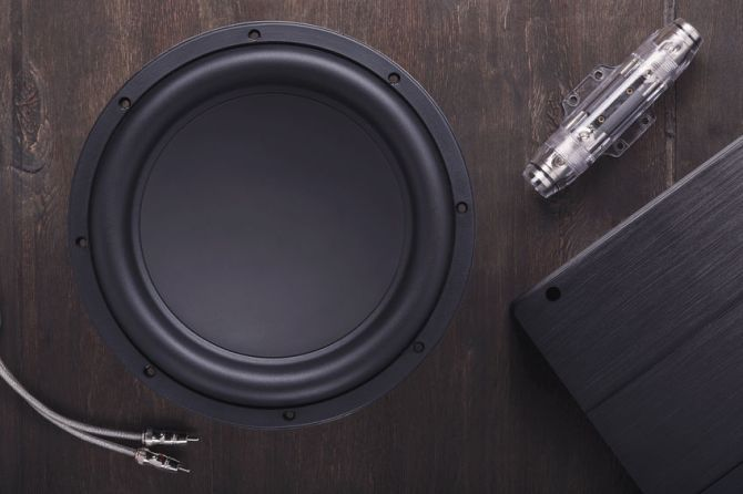 Here's Why You Should Upgrade Your Car's Sound