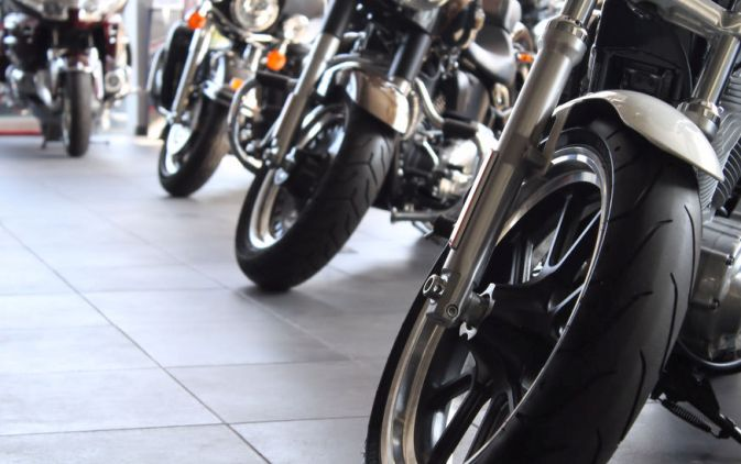 Upgrading Your Harley's Sound System
