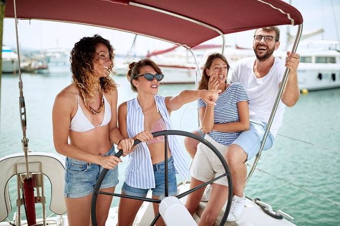 Why You Should Upgrade Your Boat's Sound Now