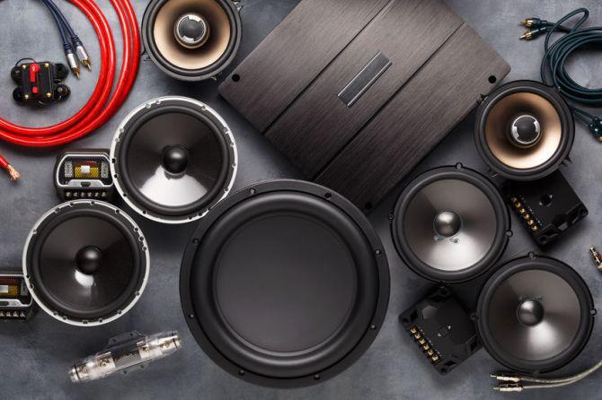 Creative Ways to Enhance Your Car Audio System