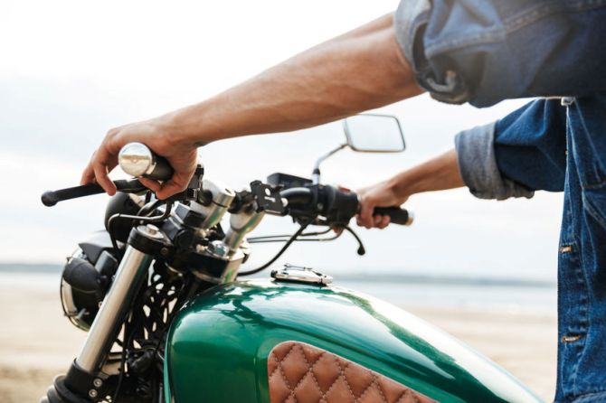 Does Your Motorcycle Need Cruise Control?