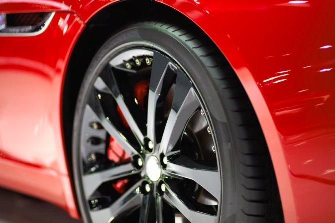 Improve Driving With Custom Wheels