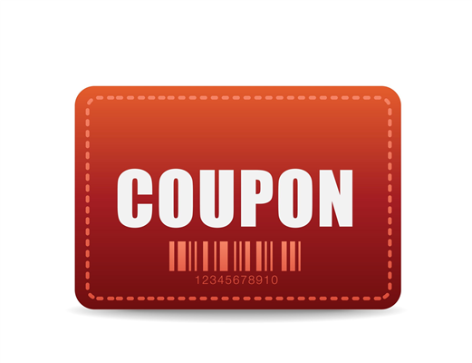 Online Coupons Are No Deal At All