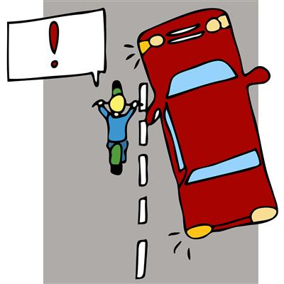 How Collision Avoidance Technology Works