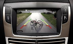 Why You Need a Back-up Camera