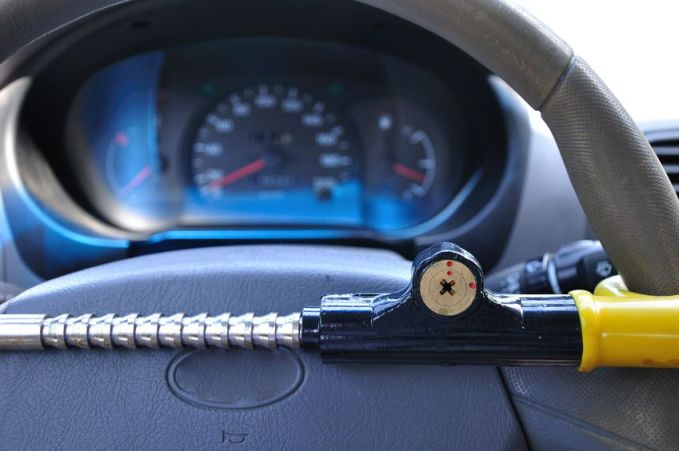 Popular Security Devices for Automobiles