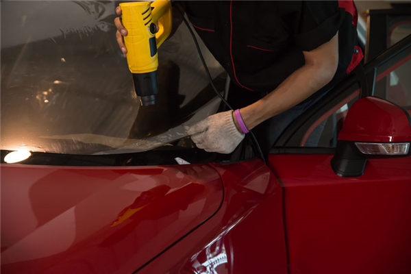 How Much Tint Should You Add to Your Windows?