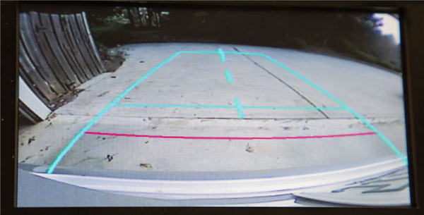 Backup Cameras: What's A Selling Point & What's Unnecessary