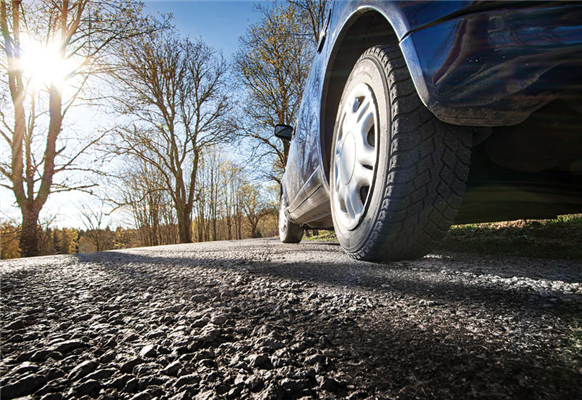 4 Maintenance Tips to Keep Your Tires Working for Longer