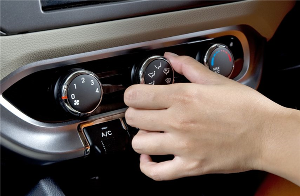Improving Upon the Air Conditioning and Heating of Your Car