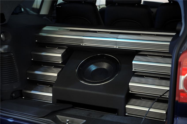 Building the Bass: Ways to Improve Your Car Speaker Performance