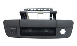 The Dodge Ram Tailgate Camera
