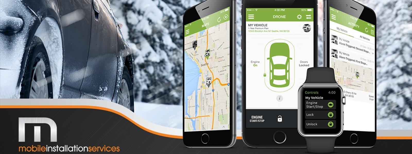 Mobile Install - Car Audio & Remote Start Installation | Minneapolis