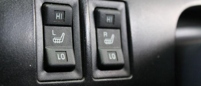 Heated Car Seat Installation | Car Seat Warmer | Brooklyn Park MN