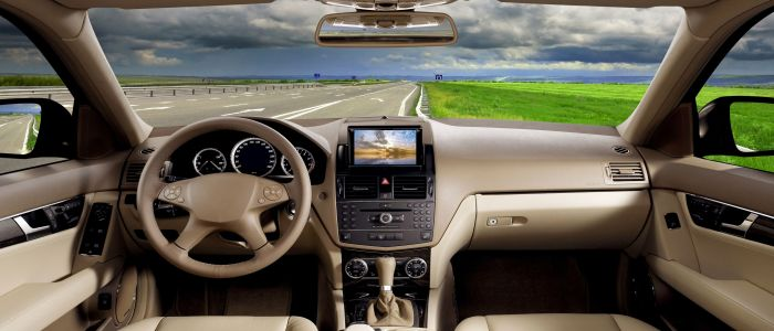 Mobile Audio Video and Interior Accessories