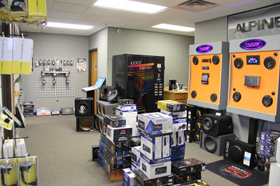 Car Audio Installers Minnesota