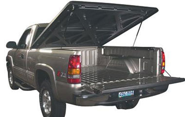 Tonneau Covers - Brooklyn Park