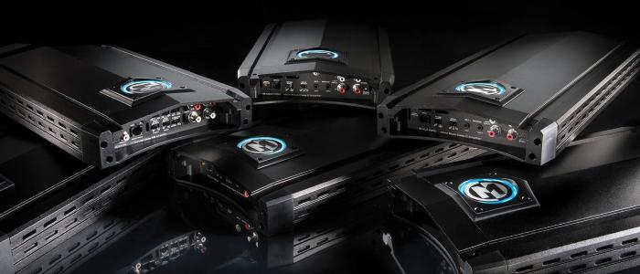 Car Audio Amplifiers | Car Amplifier Installation | Brooklyn Park